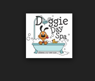 Doggie Day Spa