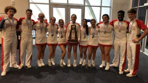 STATE CHAMPION CHEER TEAM!!!