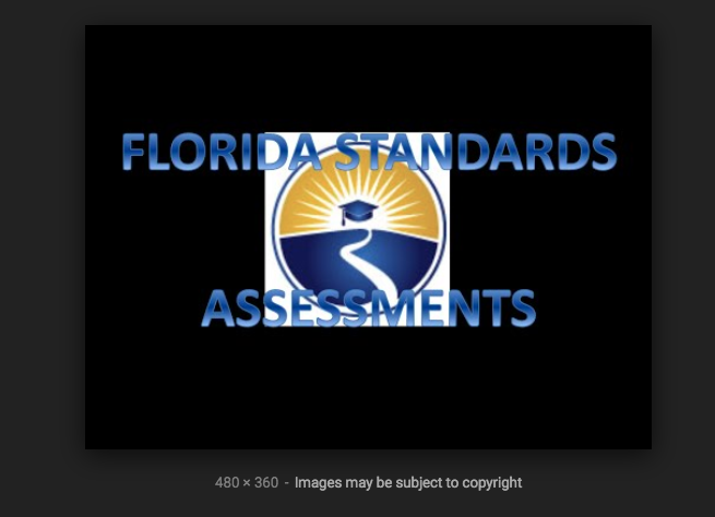 Florida Standard Assessment Testing starts on Monday, April 15, 2018